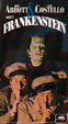 ABBOTT & COSTELLO MEET FRANKENSTEIN (1948) - Used VHS