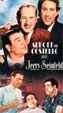 ABBOTT AND COSTELLO MEET JERRY SEINFIELD (1994) - New VHS