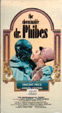 ABOMINABLE DR. PHIBES (1971) - Used VHS