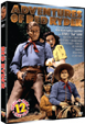 ADVENTURES OF RED RYDER (1940) - DVD