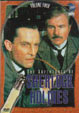 ADVENTURES OF SHERLOCK HOLMES VOL. 4 - Used DVD