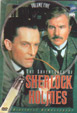 ADVENTURES OF SHERLOCK HOLMES VOL. 5 - Used DVD