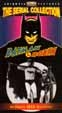 BATMAN AND ROBIN (1949/Complete Serial) - VHS Set