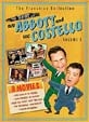 BEST OF ABBOTT & COSTELLO Volume 1 - DVD Set