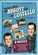 BEST OF ABBOTT & COSTELLO Volume 3 - DVD Set