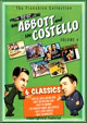 BEST OF ABBOTT & COSTELLO Volume 4 - DVD Set