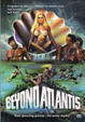 BEYOND ATLANTIS (1973) - DVD