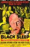 BLACK SLEEP, THE (1958) - 11X17 Poster Reproduction