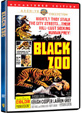 BLACK ZOO (1963) - DVD