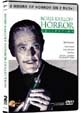 BORIS KARLOFF HORROR COLLECTION - DVD Set