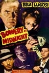BOWERY AT MIDNIGHT (1942) - 11X17 Poster