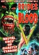 BRIDES OF BLOOD (1968) - Alpha DVD
