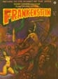 CASTLE OF FRANKENSTEIN #23 - Magazine