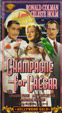 CHAMPAGNE FOR CAESAR (1950) - VHS