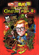 COMPLETE BOB WILKINS CREATURE FEATURES (1966-81)  - DVD