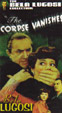 CORPSE VANISHES, THE (1942/VCI) - VHS