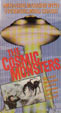 COSMIC MONSTERS, THE (1958) - Used VHS