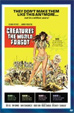 CREATURES THE WORLD FORGOT (1971) - DVD
