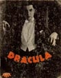 CRESTWOOD HOUSE: DRACULA - Used Hardback Library Book