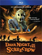 DARK NIGHT OF THE SCARECROW (1981) - Blu-Ray