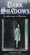 DARK SHADOWS - COLLECTOR'S SERIES - VOL. 34 - Used VHS