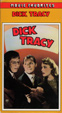 DICK TRACY (1946/Movie Favorites) - Used VHS