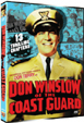 DON WINSLOW OF THE COASTb GUARD (1942) - DVD
