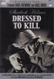SHERLOCK HOLMES in DRESSED TO KILL (1946) - Used DVD