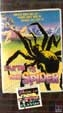EARTH VS. THE SPIDER (1958) - Used VHS