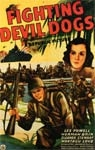 FIGHTING DEVIL DOGS - 11X17 Poster Reproduction
