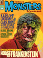 FAMOUS MONSTERS OF FILMLAND #99 - Magazine