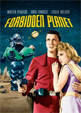 FORBIDDEN PLANET (1956/Two Disc Special Edition!) - Used DVD