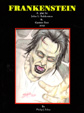 FRANKENSTEIN Stage Play Script - Book