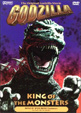 GODZILLA, KING OF THE MONSTERS (1956) - Used DVD