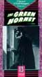 GREEN HORNET, THE (1940) - Used VHS Set