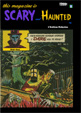 SCARY AND HAUNTED #01 - Reprint Book