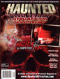 HAUNTED ATTRACTION #39 - Magazine
