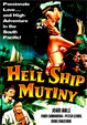 HELL SHIP MUTINY (1957) - DVD