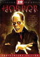 HORROR CLASSICS - 50 MOVIE DVD COLLECTION!
