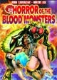 HORROR OF THE BLOOD MONSTERS (1970) - Alpha DVD