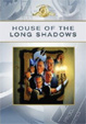 HOUSE OF THE LONG SHADOWS (1983) - DVD