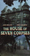 HOUSE OF SEVEN CORPSES, THE (1973) - VHS