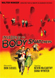 INVASION OF THE BODY SNATCHERS (1956/Olive) - DVD
