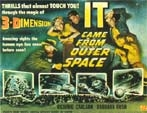 IT CAME FROM OUTER SPACE (1953) - 11X14 Lobby Card Reproduction