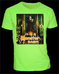 MONSTER BASH KONG ANNIVERSARY - T-Shirt