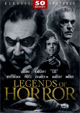 LEGENDS OF HORROR - 50 Movie DVD Set