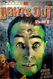 LIGHTS OUT - Volume 8 (Classic TV) - DVD