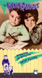 LITTLE RASCALS: REUNION IN RHYTHM and MIKE FRIGHT - Used VHS