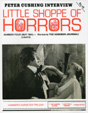 LITTLE SHOPPE OF HORRORS #08 - Magazine