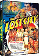 LOST CITY, THE (1935/VCI) - DVD